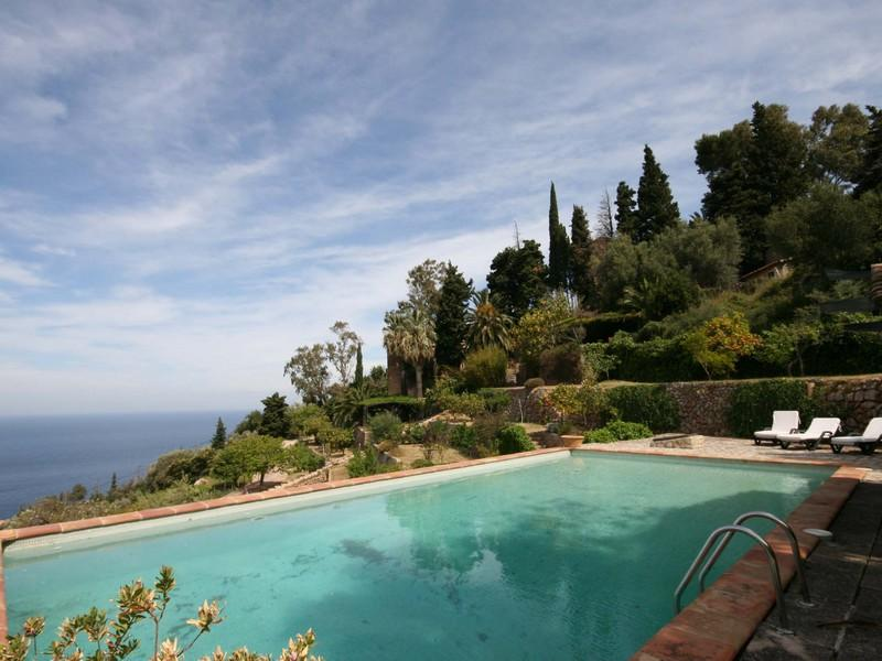 Multi-Family Home for Sale at Villa With Lovely Sea Views in Deia Northwest, Mallorca 07179 Spain