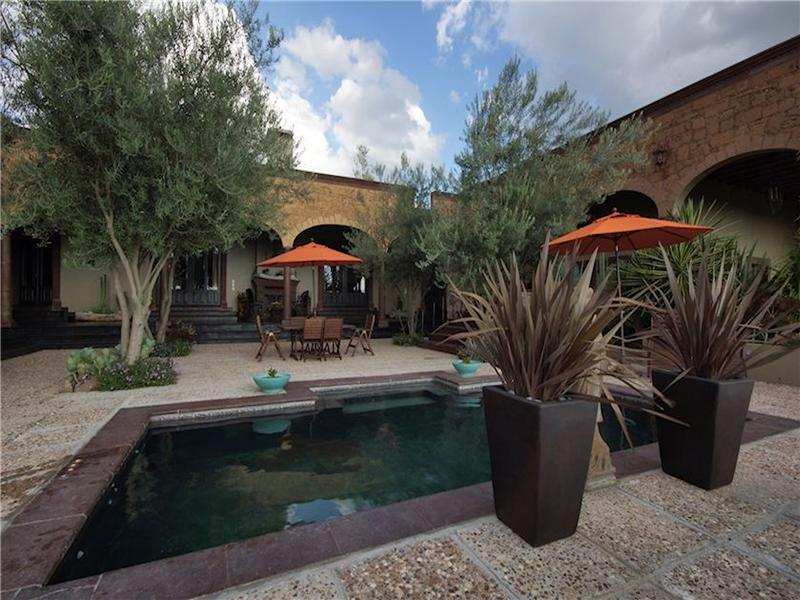 Additional photo for property listing at La Escondida  San Miguel De Allende, Guanajuato 37883 Mexico