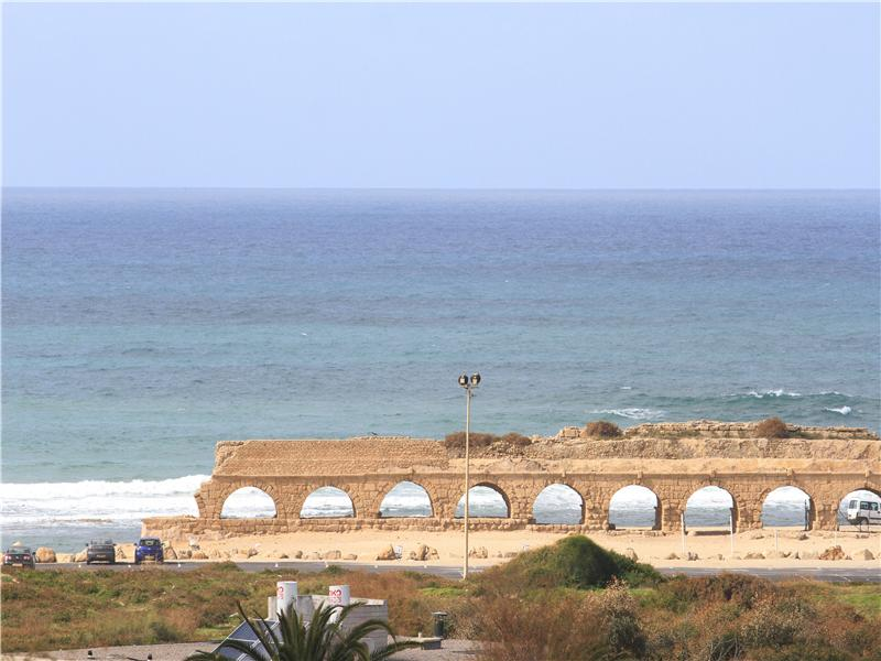 Additional photo for property listing at Ancient Caesarea Experience  Caesarea, Israel 00000 Israel