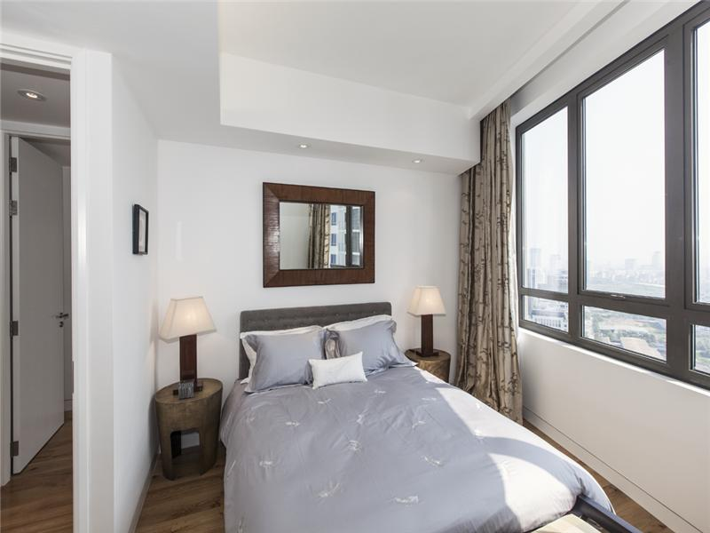 Property Of Indochina Plaza Hanoi - 4 Bedroom Condominium