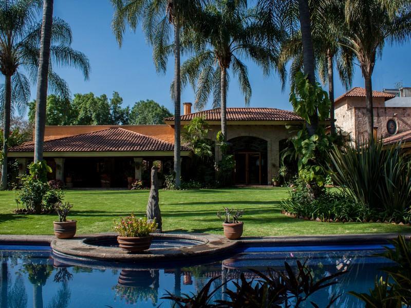 sales property at Residencia Las Fuentes, Guadalajara