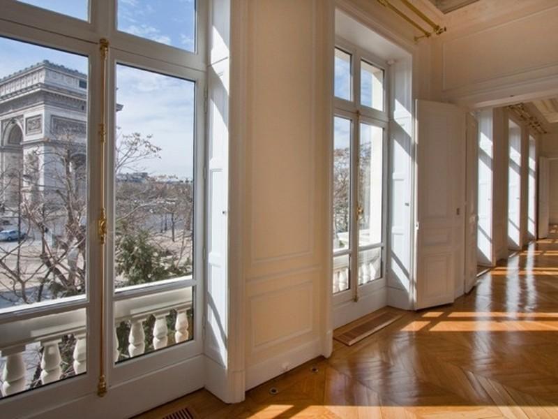 Apartamento por un Venta en Paris 8 - Arc de Triomphe Paris, Paris 75008 Francia