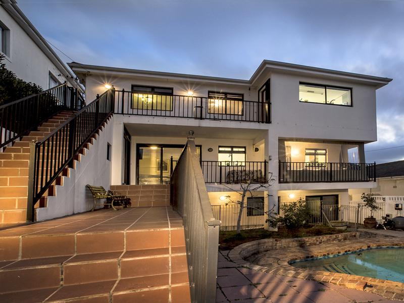 Multi-Family Home for Sale at Three for the price of one! Cape Town, Western Cape 8005 South Africa
