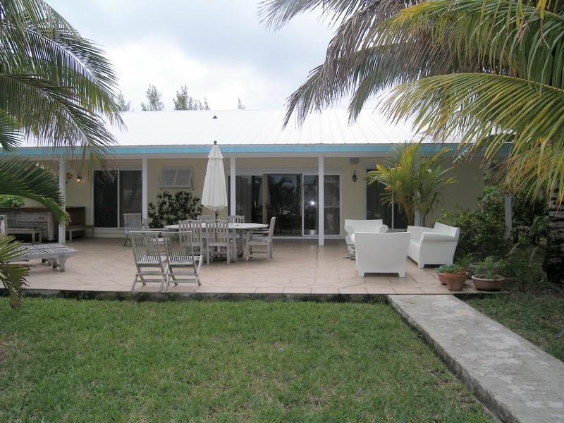 Single Family Home for Sale at Yellow Fin House Brigantine Bay, Treasure Cay, Abaco Bahamas