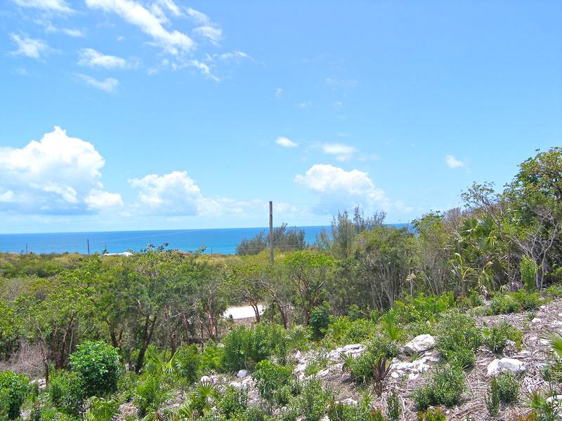 Additional photo for property listing at Lot with Unbeatable Views! Moonraker Road 彩虹湾, 伊路瑟拉 . 巴哈马