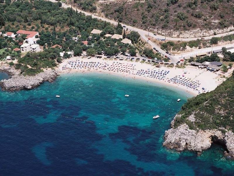 Property Of Sivota Sea Front Villas