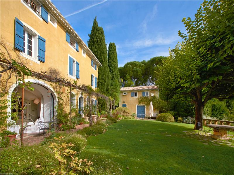 Single Family Home for Sale at Charm and Authenticity - stone house Grasse, Provence-Alpes-Cote D'Azur 06130 France