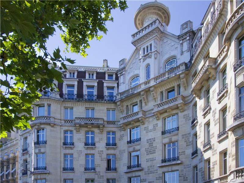 Property For Sale at Paris 7 - Quai Anatole France