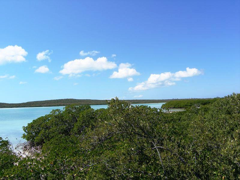 Terreno por un Venta en Two Adjacent Waterfront Lots on Windermere Island Windermere Island, Eleuthera Bahamas