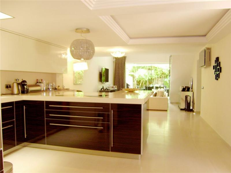 Property Of Delightful semi-detached villa close to the beach