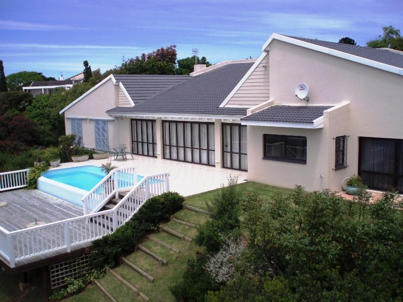 Maison unifamiliale pour l Vente à Ultimate Gem Plettenberg Bay, Cap-Occidental 6600 Afrique Du Sud