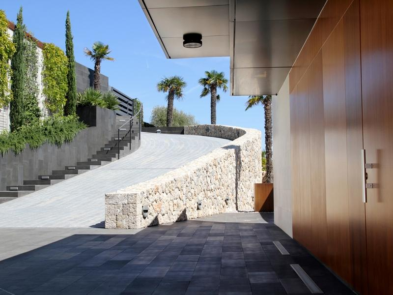 Property Of Villa With Breathtaking Views To Palma in Son Vida