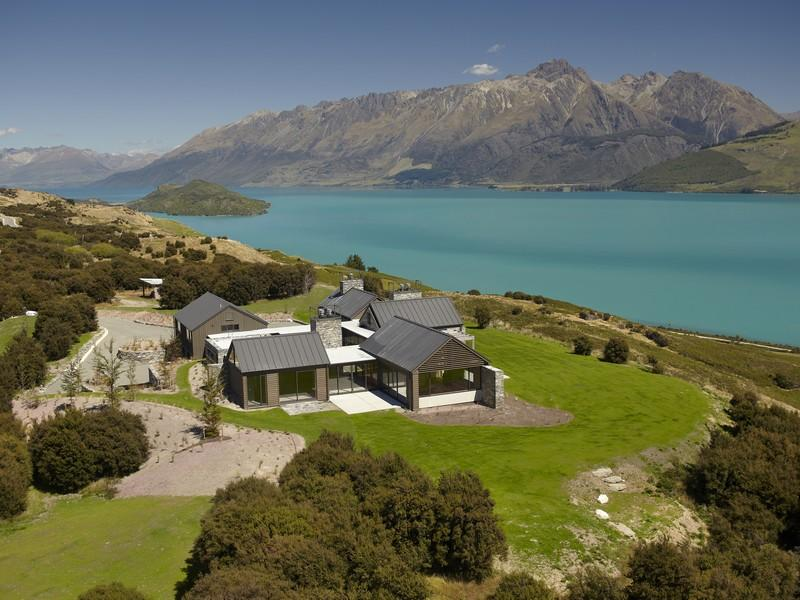 Property For Sale at Wyuna Preserve, Queenstown-Glenorchy Road