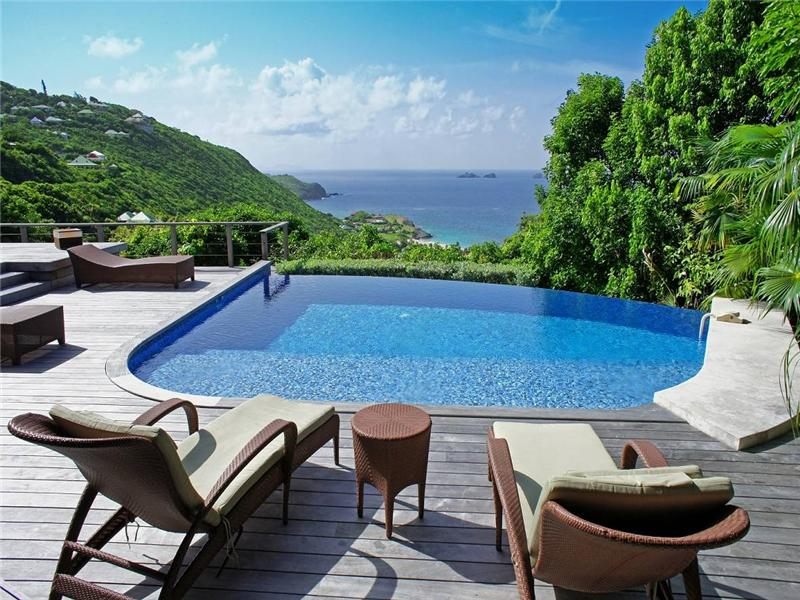 Single Family Home for Sale at Villa Kuban Colombier, 97133 St. Barthelemy