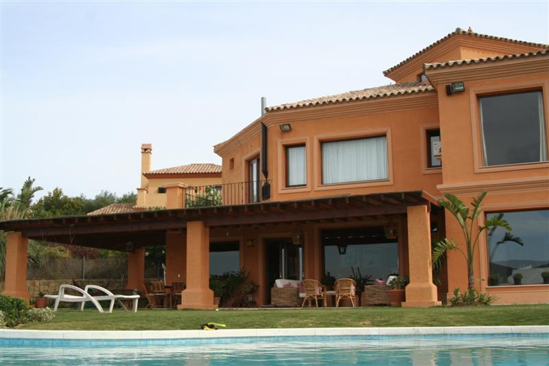 Property Of Stunning villa in golf area