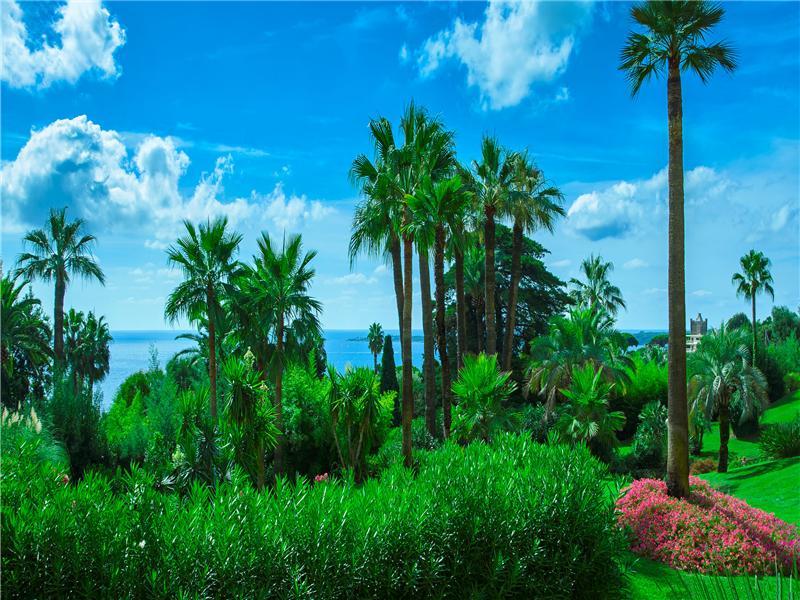 Apartamento para Venda às Apartment in a prestigious residency of La Califor Cannes, Provença-Alpes-Costa Azul 06220 França