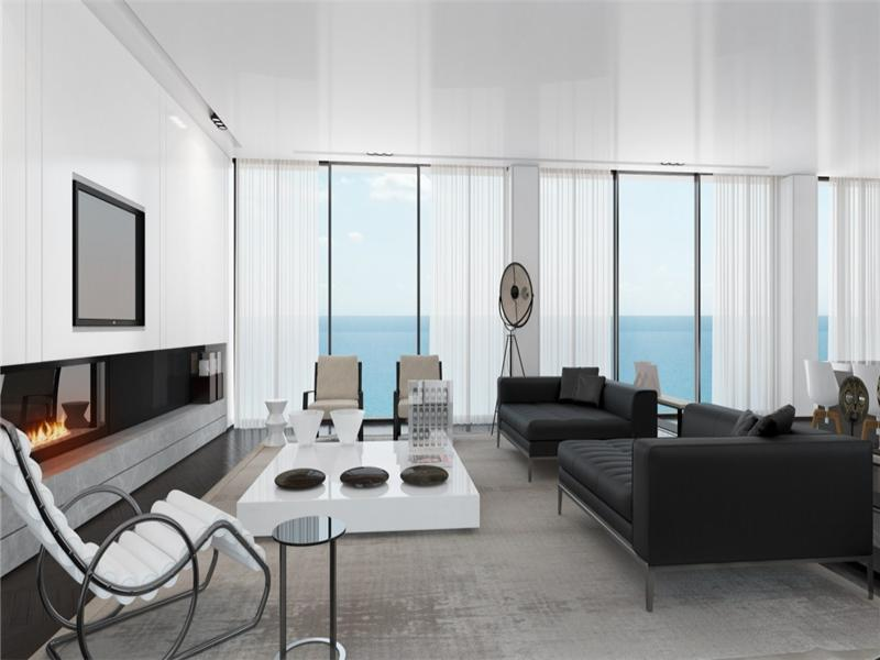 Additional photo for property listing at Hayarkon 96  Tel Aviv, Israel 00000 Israël