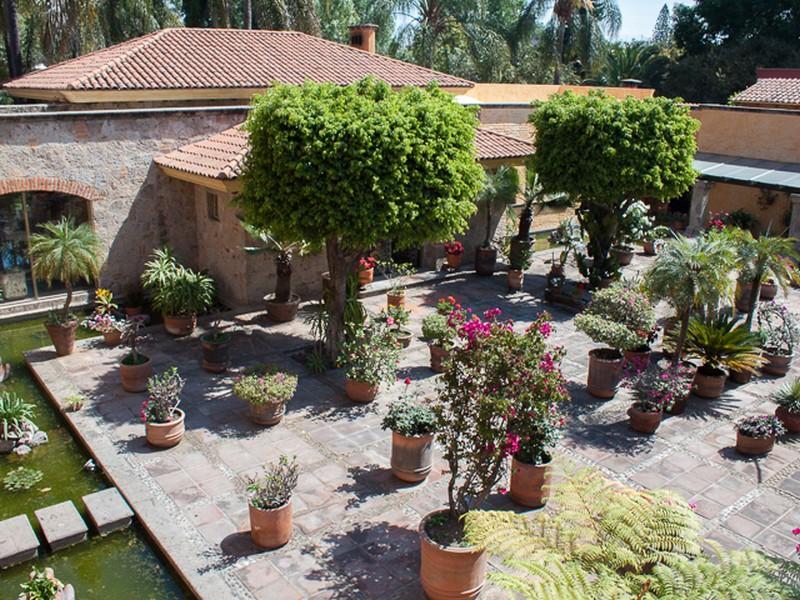 Property Of Residencia Las Fuentes, Guadalajara