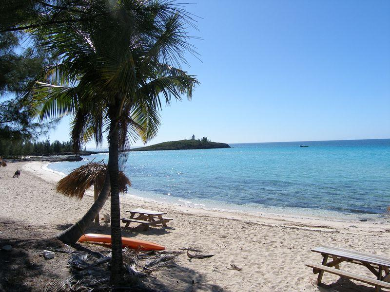 Additional photo for property listing at Lot with Unbeatable Views! Moonraker Road Rainbow Bay, Eleuthera . Bahamas