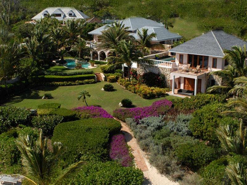 Single Family Home for Sale at Indigo Little Harbour Little Harbour, AI 2640 Anguilla