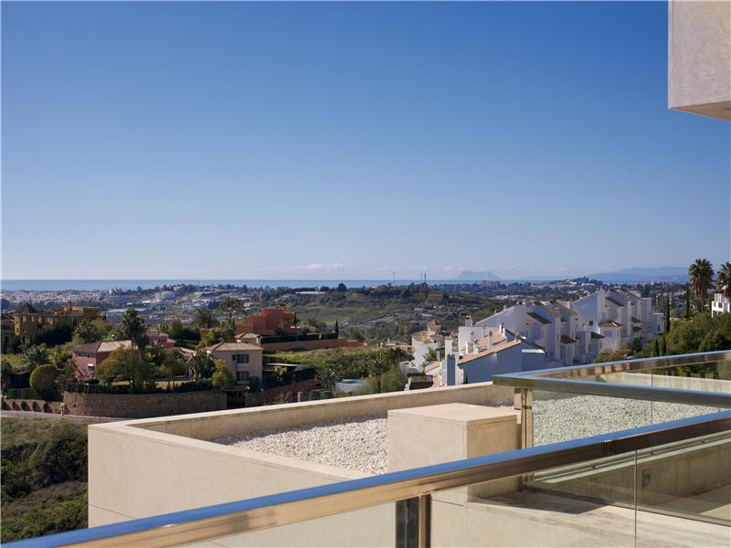 Property Of Beautiful contemporary apartment in the heart of t