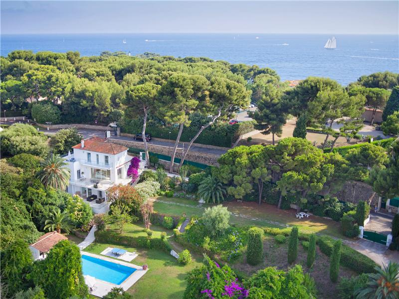 Other Residential for Sale at Beautiful villa sea views Cap D'Antibes, Provence-Alpes-Cote D'Azur 06160 France