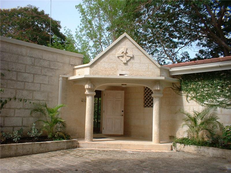 Property Of Bienvenido