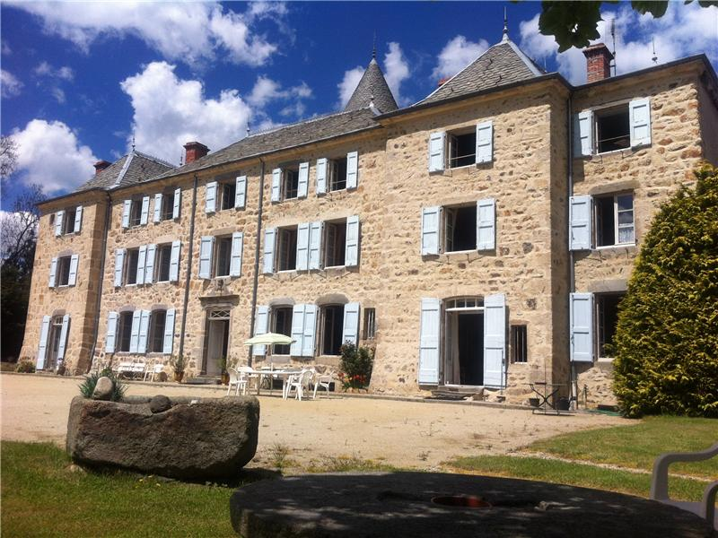 Property For Sale at HAUTE LOIRE DISTRICT - SPLENDID PROPERTY