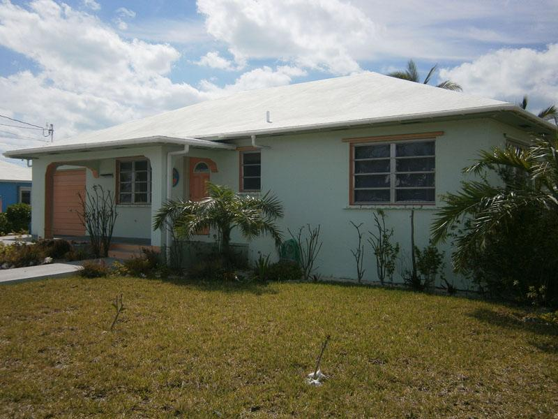 Single Family Home for Sale at Creel Cottage 28th Street North Spanish Wells, Eleuthera . Bahamas