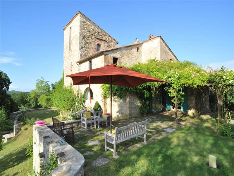 Property For Sale at Idyllic country estate in Umbria