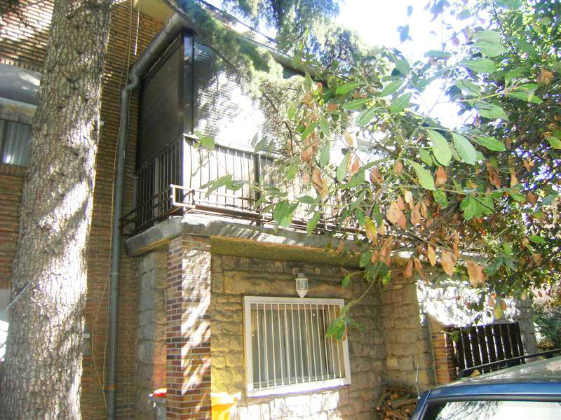 Casa Unifamiliar por un Venta en Single-Family Home with Lots of Possibilities in E Madrid, Madrid 28002 España