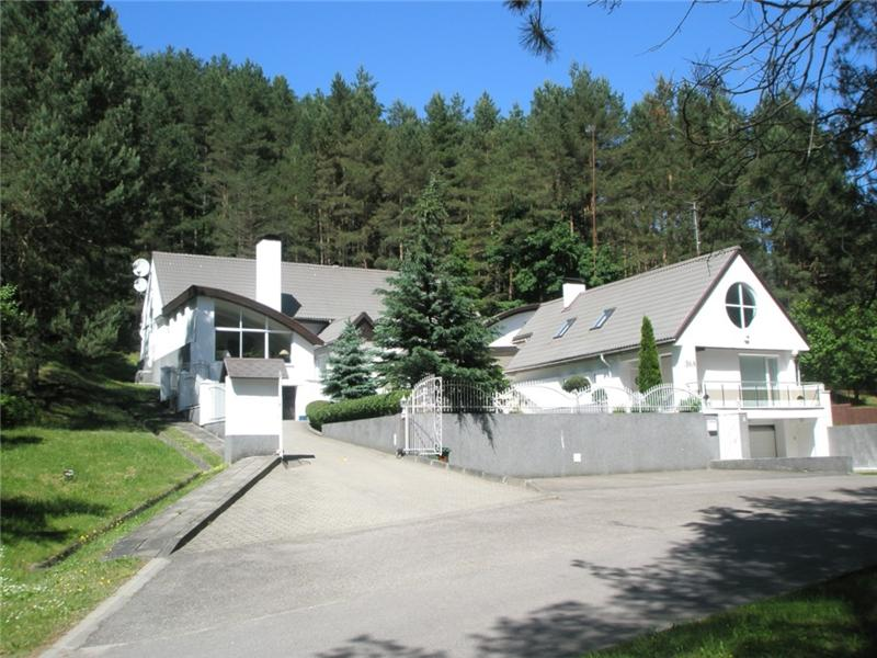 sales property at Comfortable House Surrounded by Forest