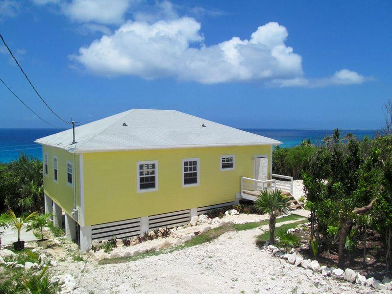 Single Family Home for Sale at High Seas Lookout Road Rainbow Bay, Eleuthera . Bahamas