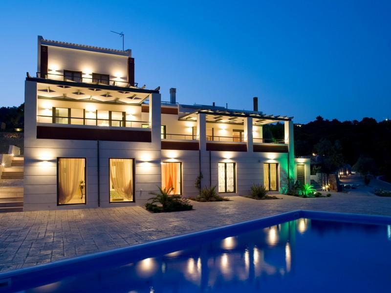 Maison avec plusieurs logements pour l Vente à Harmony Aegina Aegina, Attiki, 18010 Grèce