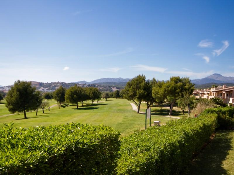 Property Of Ground Floor Apartment With Golf View