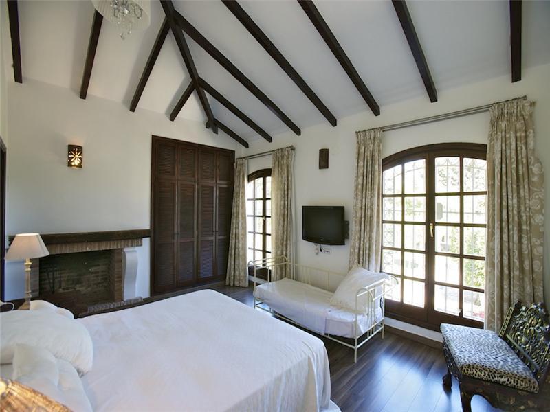 Property Of Villa estilo andaluz en la Costa del sol