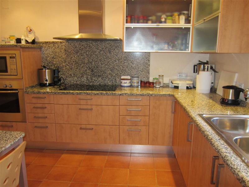 Property Of Spectacular villa in Sotogrande Costa