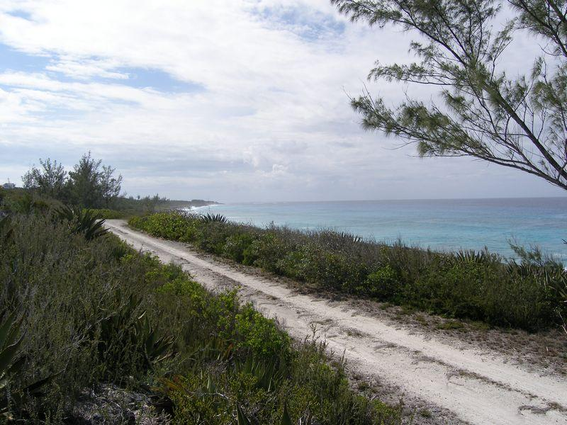 Land for Sale at Rainbow Bay Waterview Lots Rainbow Bay, Eleuthera Bahamas