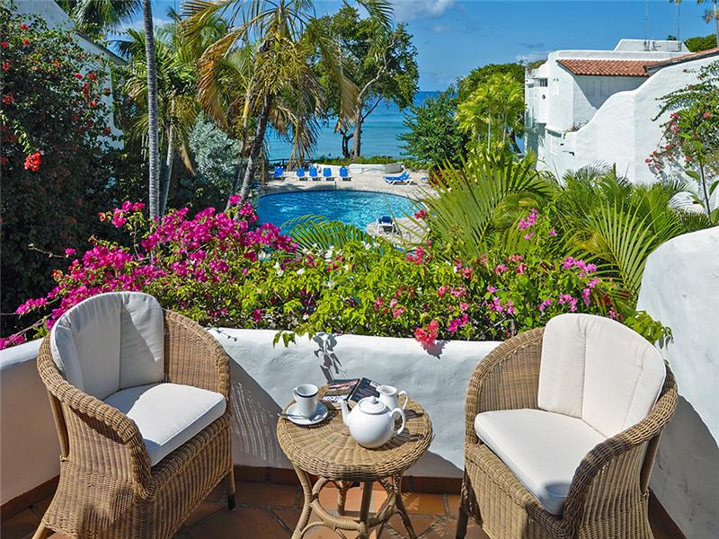 Townhouse for Sale at Merlin Bay 6 'Firefly' The Garden, Saint James BB24016 Barbados