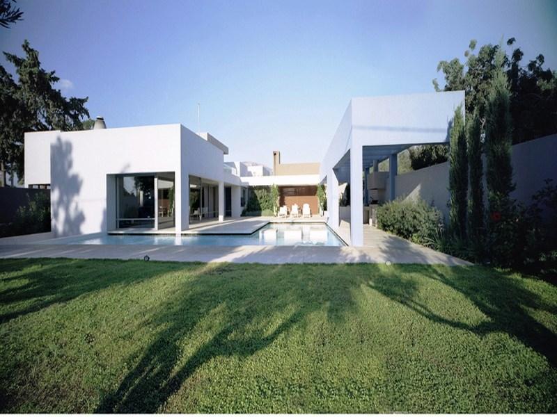 단독 가정 주택 용 매매 에 Minimal House Elliniko, South Atttiki Other Attiki, 아티키 16777 그리스