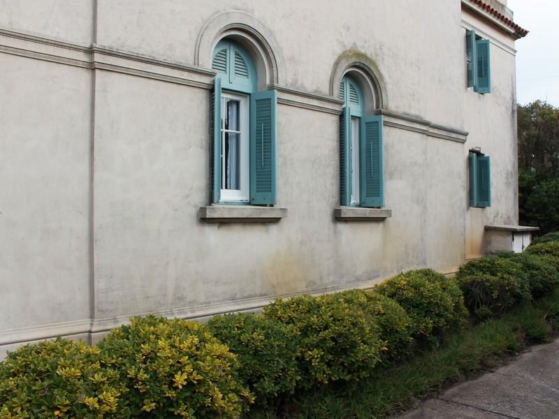 Property Of 1942 Casona from Carrasco