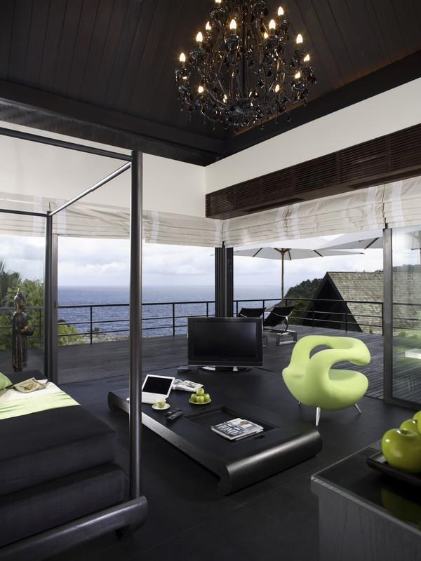Property Of Outstandingly Stylish Ocean View Villa