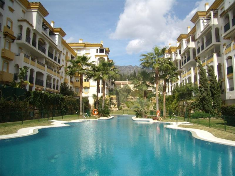 Apartment for Sale at Completly renovated apartment in Golden Mile Marbella, Costa Del Sol 29600 Spain