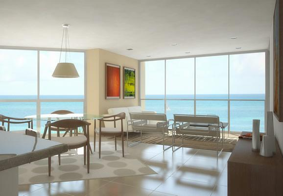 Additional photo for property listing at Blue Residence Club, Apartment B Eagle Beach, 阿鲁巴 阿鲁巴岛