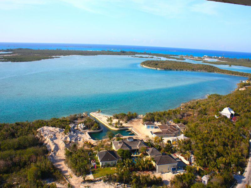 Single Family Home for Sale at Beach House Foster Hill Georgetown, Exuma Bahamas