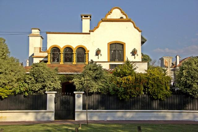 Casa para uma família para Venda às Casa en Carrasco Montevideo, Montevideo 11500 Uruguai