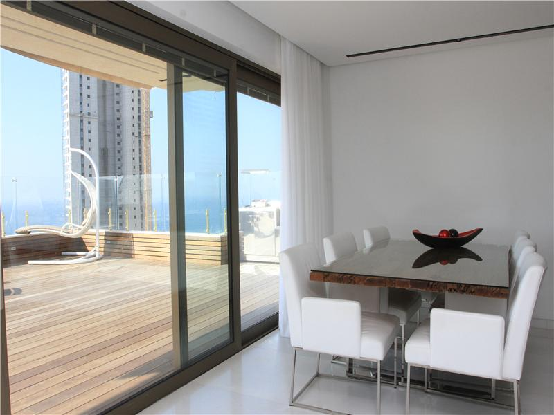 Property Of Luxury at the Bat Yam beach