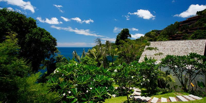 Additional photo for property listing at Exceptional Contemporary Villa Kamala Kamala, Phuket 83150 Thaïlande