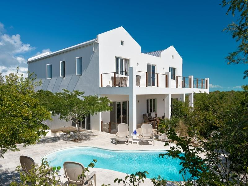 Single Family Home for Sale at 30 French Cay Close Ocean View Cheshire Hall, Providenciales TCI BWI Turks And Caicos Islands