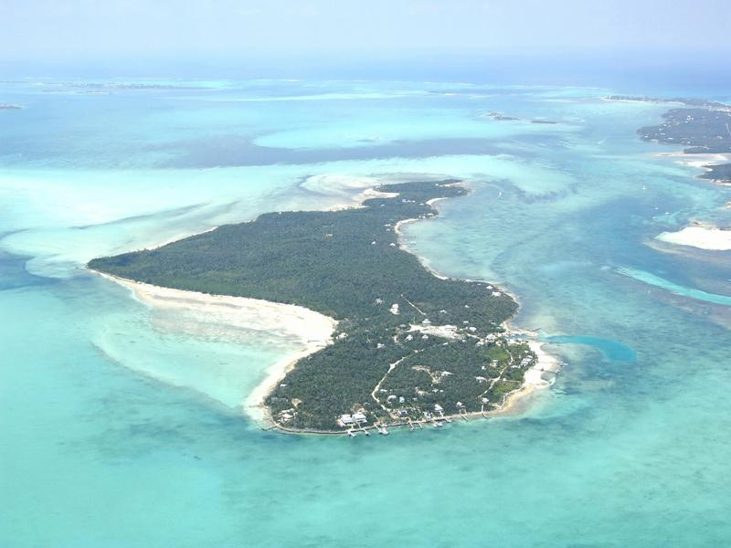Land for Sale at Lot 46 Abaco Ocean Club Lubbers Quarters, Abaco . Bahamas